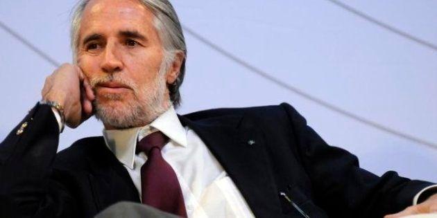 Elezioni Coni: Giovanni Malagò Eletto Presidente. Lo Sport Entra Nella Seconda Repubblica