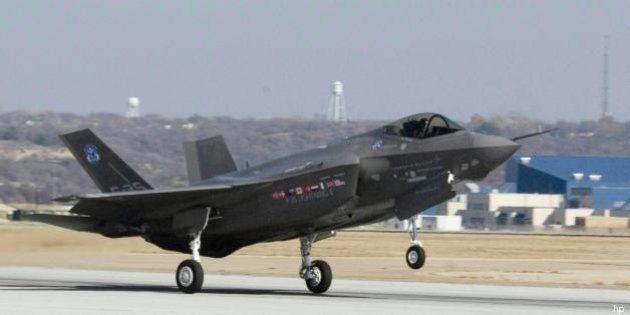 F-35: Mario Mauro rilancia: