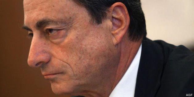 Mario Draghi e le misure anticonvenzionali:le banche italiane fanno da sole e trasformano i crediti in