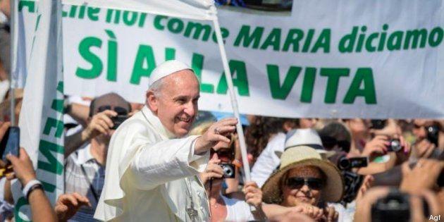 Papa Francesco: preoccupazioni per il viaggio del pontefice a Rio