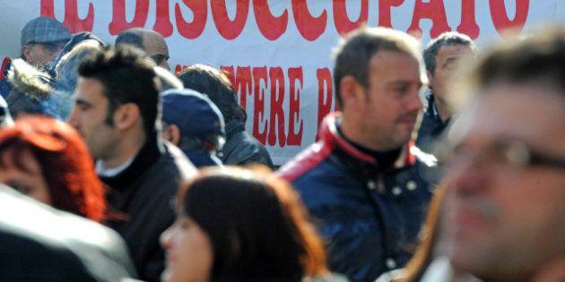 Istat: disoccupazione giovanile record al 36,5%. Senza lavoro oltre 2 milioni e 870 mila