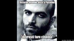 Saviano ricorda....
