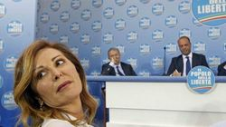 Primarie, la Santanché tifa Renzi. Ma l'amore non è corrisposto (FOTO,