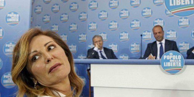 Primarie centrosinistra, Daniela Santanché: