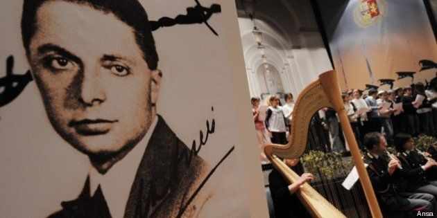 Giovanni Palatucci: intervista allo storico Michele Sarfatti: