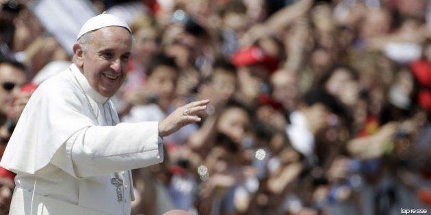 Le divisioni del Papa, Francesco esamina il