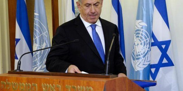 Palestina, Pdl e FareItalia contro la decisione del governo: