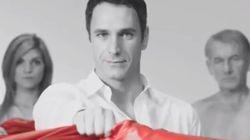 Aids, Raoul Bova testimonial della campagna di prevenzione del ministero