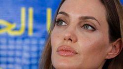 Angelina Jolie inviata speciale in Giordania