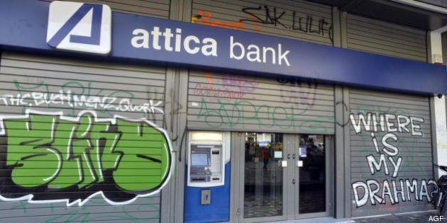 Fmi stop ai pagamenti Grecia se Ue non finanzia nuovo