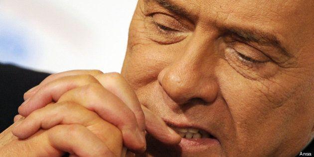 Governo Letta, i tre dossier di Silvio Berlusconi per alzare il tiro sull'esecutivo: ineleggibilità,...