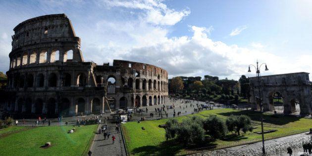Colosseo e Teatro del Maggio musicale fiorentino: per Matteo Renzi e Ignazio Marino problemi per la cultura
