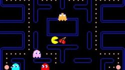 Pac Man, Tetris, Super