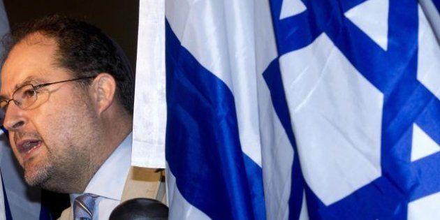 Primarie centrosinistra, appelli sul web ed sms tra gli ebrei romani: