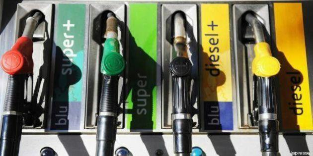 Decreto del fare, aumento delle accise su benzina e gasolio per coprire il