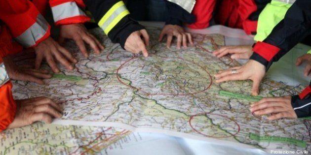 Terremoto: forte scossa in provincia di Massa Carrara. Avvertita in tutto il Nord