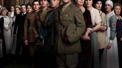 Downton Abbey, domani seconda stagione della serie tv che fa impazzire gli