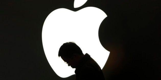 Tecnologia: per la prima volta Apple attaccata dagli