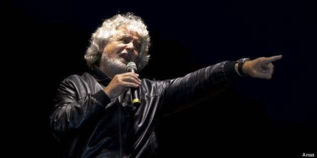 M5S: Beppe Grillo battuto da Laura Puppato. È sua la prima piattaforma informatica per i temi della