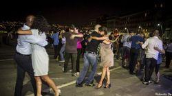 Ballando sulla crisi, a Napoli esplode il tango in