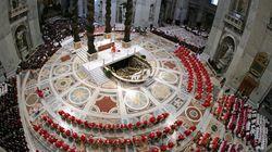 Verso il conclave anticipato. Interviene il
