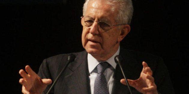 Elezioni 2013: Mario Monti