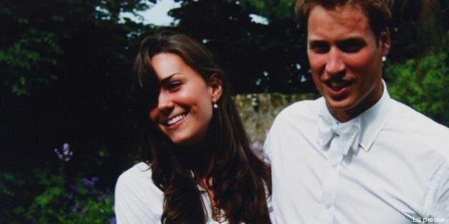 Kate Middelton, è nato il Royal Baby. La storia della Cenerentola 2.0 che conquista William