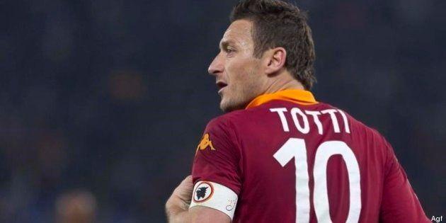 Francesco Totti lascia la Roma? Il capitano: