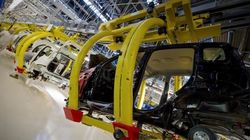 Allarme Istat sull'industria: