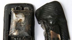 E se il tuo cellulare fosse... una bomba? (FOTO,