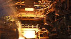 Offerta italo-lussemburghese per gli acciai di
