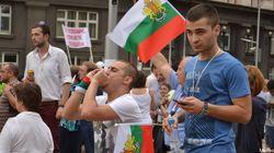 A Sofia cittadini e famiglie in piazza per ripulire la politica