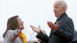 BLOG - Les quatre atouts majeurs et les dossiers inflammables du candidat Joe