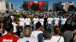 Piazza Taksim tornano le proteste. Nuovi