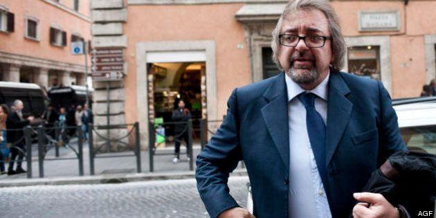 Mario Giarrusso (M5s) su Mediaset:
