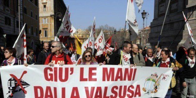 Attacco al cantiere Tav, intervista a uno dei leader di Askatasuna Gian Luca Pittavino: