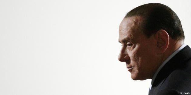 Pdl, Silvio Berlusconi imbavaglia i suoi sulla crisi per non creare tensione col Colle e non turbare...