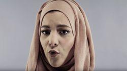 Contre l'islamophobie, ces Youtubeuses belges reprennent