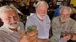 L'Avana invasa dai cloni di Hemingway