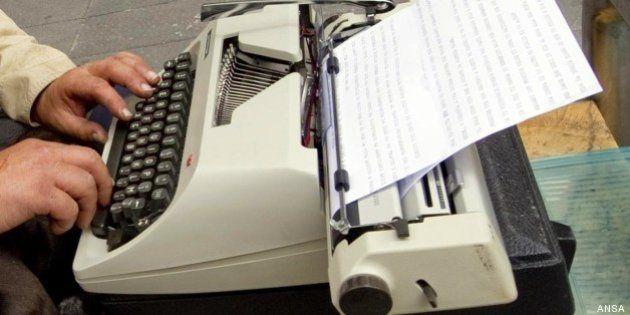 Le macchine da scrivere in Russia tornano al posto dei computer poco sicuri dopo il Datagate
