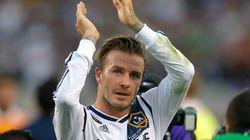 Good Bye America, David Beckham se ne va. Torna al Manchester?