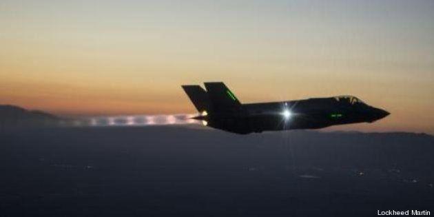 F35: a Cameri inizia la produzione del primo caccia comprato dall'Italia, ma il governo annulla l'inaugurazione