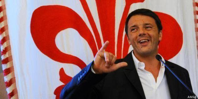 Matteo Renzi è il preferito degli italiani per una vacanza insieme. Secondo Silvio Berlusconi. Il sondaggio