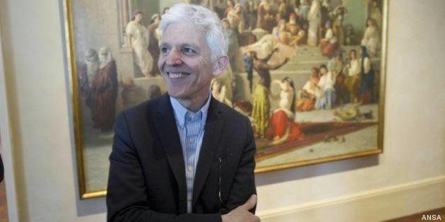 Massimo Bray: