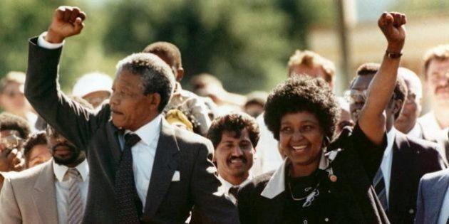Nelson Mandela è morto: il suo vero nome è Rolihlahla, attaccabrighe. Dalla prigione alle presidenza...