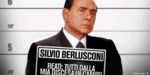Silvio Berlusconi condannato: l'ironia su Twitter e Facebook