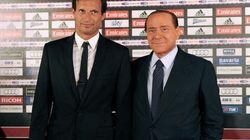 Berlusconi pronto alla passerella elettorale a San Siro