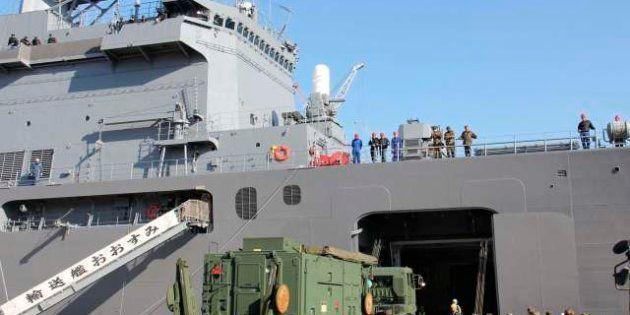 La Corea del Nord si prepara al lancio di un nuovo missile intercontinentale. Comunità internazionale...
