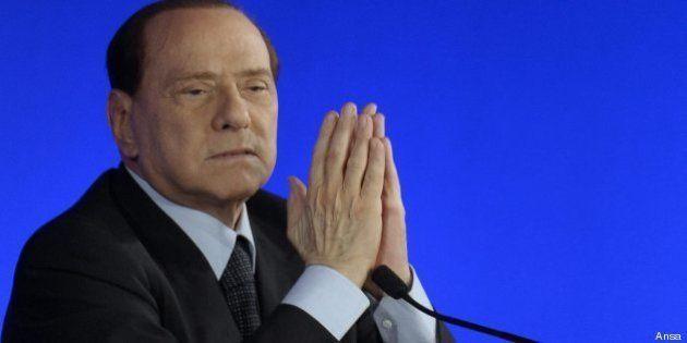 Processo Ruby, Silvio Berlusconi furioso per la condanna.