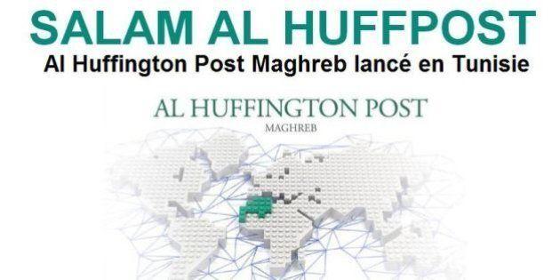 Al Huffington Post Maghreb: nasce una nuova edizione in Tunisia, Algeria e